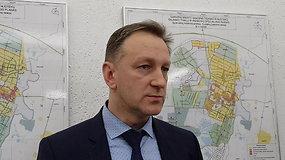 """AB """"Klaipėdos vanduo"""" komentuoja situaciją dėl buitinių nuotekų, tekėjusių į upelį"""