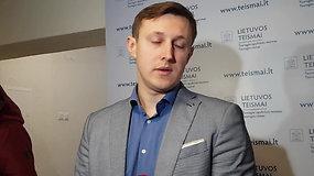 Jurbarko byla: teismas paskelbė verdiktą