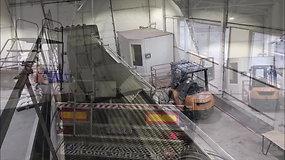 Kontrabanda aliejaus cisternoje