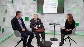V.Landsbergis susitiko su 1991-aisiais laišką jam parašiusiu ir santaupas paaukojusiu M.Mikalausku