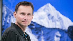 Pokalbis su tragedijos kalnuose vos išvengusiu alpinistu S.Damulevičiumi