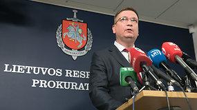 N.Venckienė jau Lietuvoje, bus teisiama dėl 4 nusikaltimų