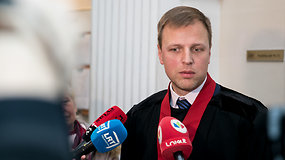 Prokuroras D.Jakutis: N.Venckienė siekia laisvės už 10 tūkst. eurų
