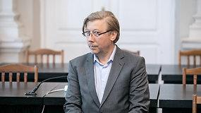"""Nuosprendis dėl mirtinos """"City Bee"""" avarijos: R.Savukynas kalės 6,5 metų, bet žudiku nepaskelbtas"""