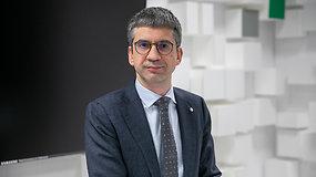 """Vertingiausios Lietuvos įmonės. """"Girteka Holding"""" vadovas E.Liachovičius – apie ambicijas patekti į Europos logistikos įmonių dešimtuką"""