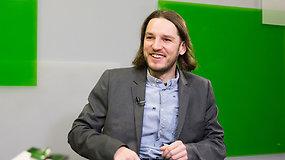 15min studijoje – pokalbis su Lukiškių a. memorialo konkursą laimėjusiu A.Labašausku