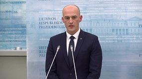 """Žydrūnas Bartkus: """"Kiekvienas aplinkos apsaugos inspektorius turi žinoti, ką turi padaryti įvykus nelaimei"""""""