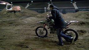 """""""Žalgirio"""" arenoje vyks """"Arenacross"""" motokroso varžybos"""