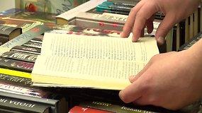 """""""Lietuva skaito"""": ar vieši skaitymai skatina žmones domėtis knygomis?"""