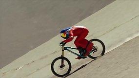 Naujas pasaulio rekordas – 167,6 km/h gamykliniu dviračiu nuo kalno
