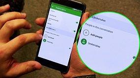 Erzina nepageidaujami skambučiai ar sms žinutės? Išmokite juos užblokuoti