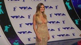 MTV vaizdo klipų apdovanojimai: mėlynojo kilimo svečiai