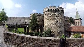 Belgrado tvirtovė – vieta, kurią verta aplankyti