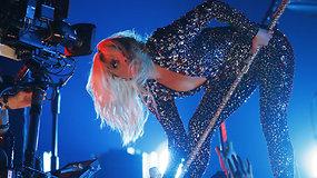 """""""Grammy"""" apdovanojimų pasirodymai: Lady Gaga ir Arethos Franklin atminimas"""