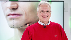 Plastinė chirurgija: kas aktualu vyrams?
