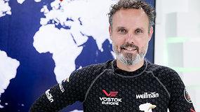 Aplink pasaulį per 40 dienų: kaip tai padarė Lietuvos motociklininkas?