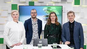 """Ką Lietuvai reiškia augantis visuomenės ilgaamžiškumas? Ar esame pajėgūs skatinti/kurti """"sidabrinę ekonomiką""""?"""