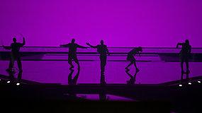 """Karščiausi """"The Roop"""" įspūdžiai po """"Eurovizijos"""" finalo"""