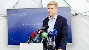 M.Skuodis ir R.Šimašius – apie svarbiausius kitąmet įsigaliosiančius KET pakeitimus