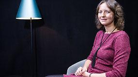 """Gydytoja Aina Medzevičienė  apie vaikų ligas: """"Komplikacijų gali sukelti ir menkiausia sloga"""""""