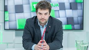 Savivaldybė teisinasi dėl šiukšlių Vilniuje: sutvarkysim iki pirmadienio, bet skundų bus visada