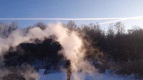 Žiemos pramoga – Mpembos efektas