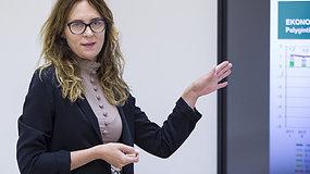 Tikroji koronaviruso įtaka verslui: Statistikos departamentas skelbia antrojo ketvirčio BVP pokytį