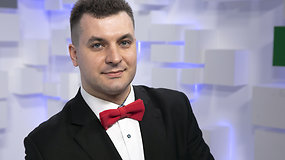 Santechnikas Vytautas Juknevičius: geras meistras gali uždirbti ir 3–4 tūkstančius eurų