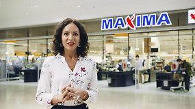 """""""Maximoje"""" pirkti apsimoka"""