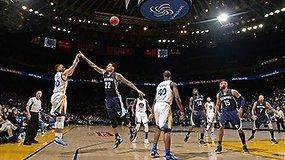 400-asis S.Curry tritaškis šį NBA sezoną