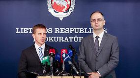 Politinės korupcijos byloje aiškėja, kad E.Masiulis iš R.Kurlianskio ėmė ne tik pinigus