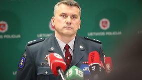 Per žingsnį nuo katastrofos: Vilniaus centre sprogmenį padėjęs jaunuolis planavo ir daugiau teroristinių išpuolių