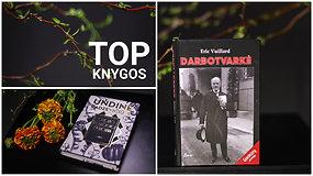 TOP 13: rekomendacijos Knygų mugei