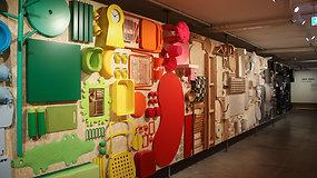"""Pasižvalgykite po spalvingą """"IKEA"""" muziejų"""
