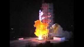 Kinijos iššūkis JAV - su GPS konkuruojanti palydovinės navigacijos sistema