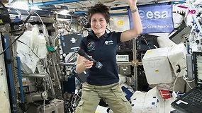 Mokslo sriuba: kaip europietiškoje NASA dirbanti lietuvė prisideda prie kosminių misijų?