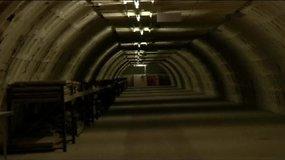 Slapti požeminiai tuneliai Londone bus prieinami kiekvienam