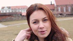 VOYAGE dalyvė Eglė Radzevičiūtė: jachtoje su 9 nepažįstamais užsieniečiais teko perlipti per save