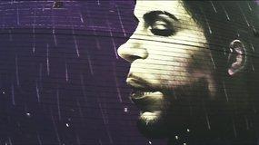 Prince'o atminimas Sidnėjuje įamžintas ant namo sienos