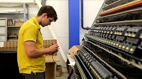 Pasaulyje garsėjanti lietuvių įmonė kuria ateitį