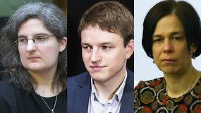 TSPMI politologai apie Seimo rinkimų rezultatus