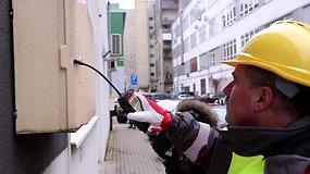 Kaip šalinamos dujų avarijos ir ką svarbu žinoti apie įrenginių saugumą?
