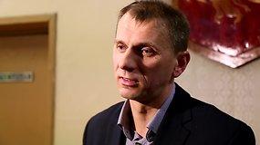"""Vilniaus mero patarėjas: """"Direktorė pripažino, kad sprendimas buvo neadekvatus"""""""