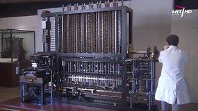 """""""Moterys moksle"""": pirmoji programuotoja gyveno laikais, kai kompiuteriai dar net neegzistavo"""