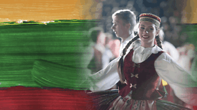 Dainų šventė jau čia: ar žinojote, kad pirmoji Dainų šventė Lietuvoje įvyko dar 1924 m.?