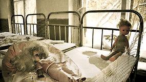 Černobylio katastrofa: kaip viskas vyko?