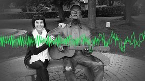 """Išgirskite portugalės daininkės Viviane atliekamą V.Kernagio dainą """"Širdele mano"""""""