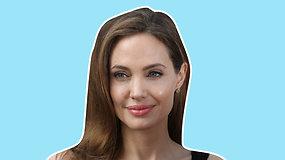 Aktorei Angelinai Jolie – 42-eji