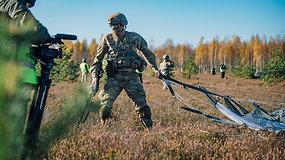 Lietuva ženkliai stiprina savo indėlį kovoje su terorizmu