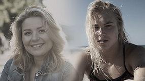 Pasisemkite įkvėpimo: talentingų Lietuvos moterų citatos